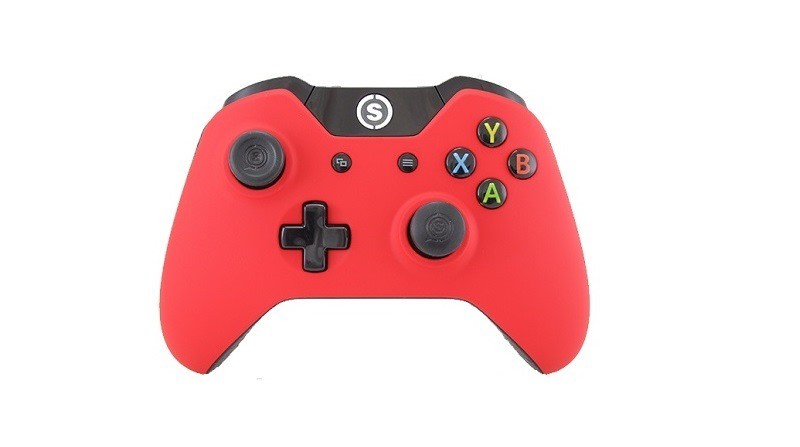 Scuf One controller review