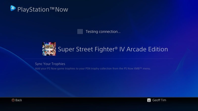 No, PlayStation Now doesn't work in SA - Critical Hit