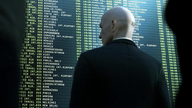 New Hitman information incoming