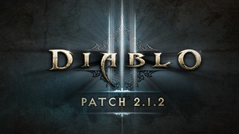 Diablo patch