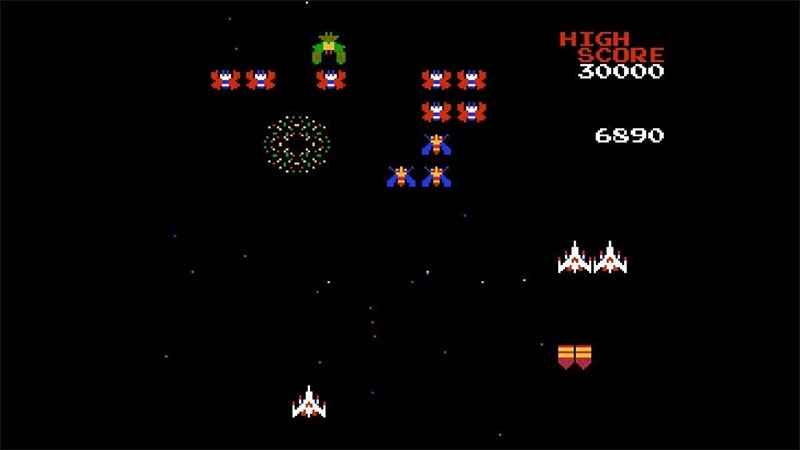 Namco's loading-screen mini-game patent expires this year – Critical Hit