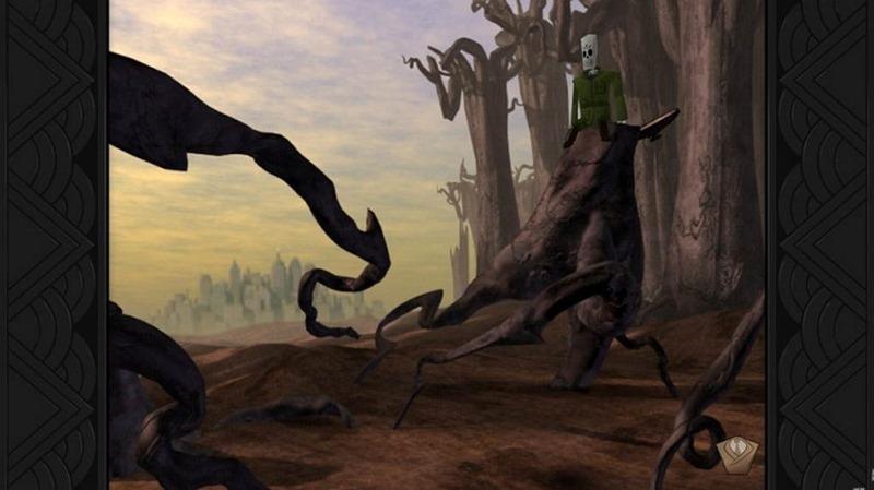 Grim Fandango Remastered (2)