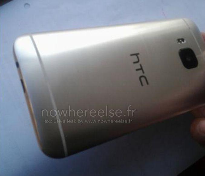 HTC One M9 2015 Proto2 0