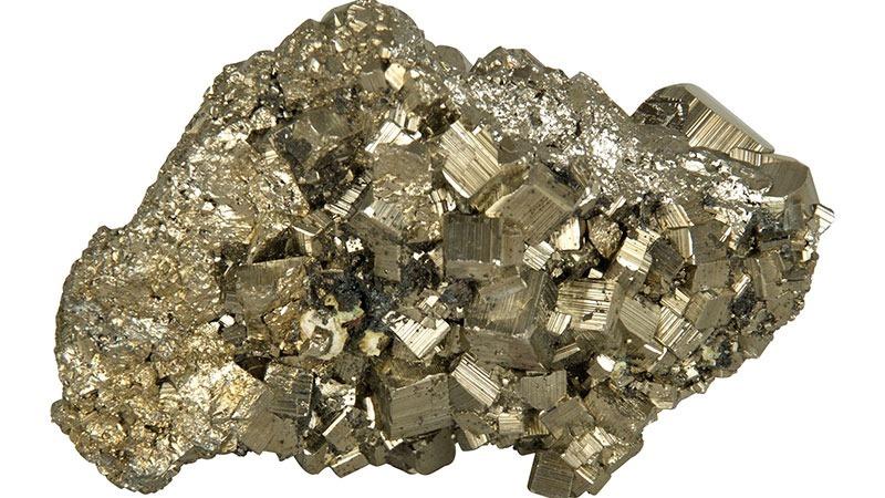 IronPyrite