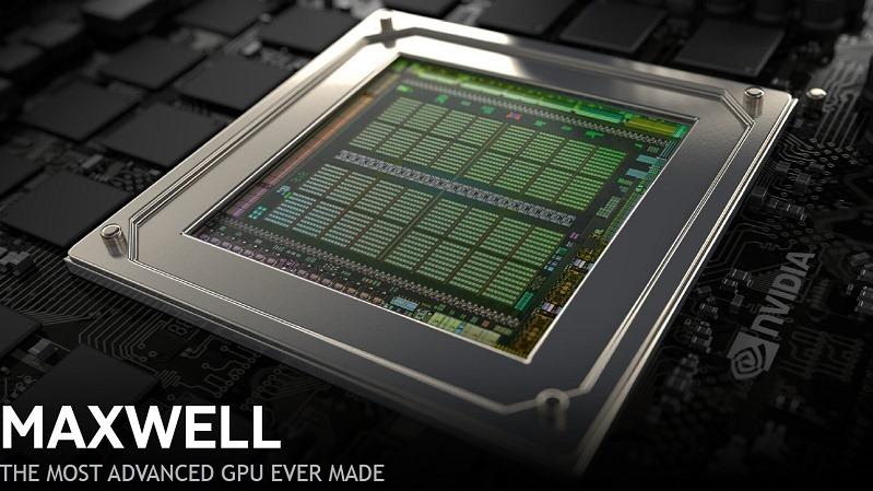 Nvidia GTX 960 specs