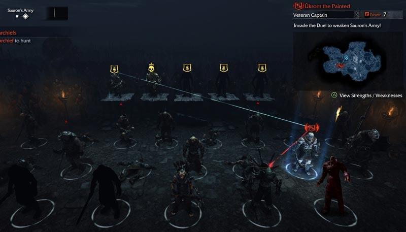 Nemesis-System