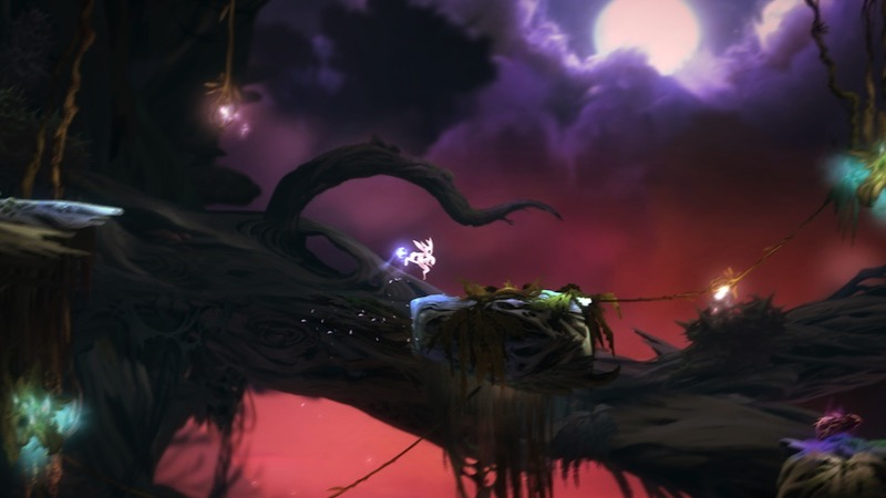 Ori and the Blind Forest release date
