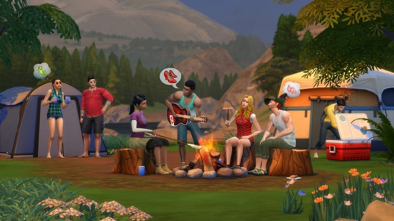 The Sims OR (6)