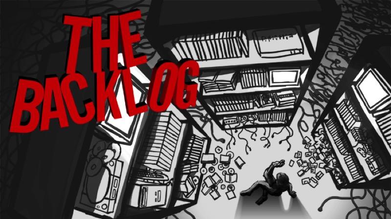 TheBacklog