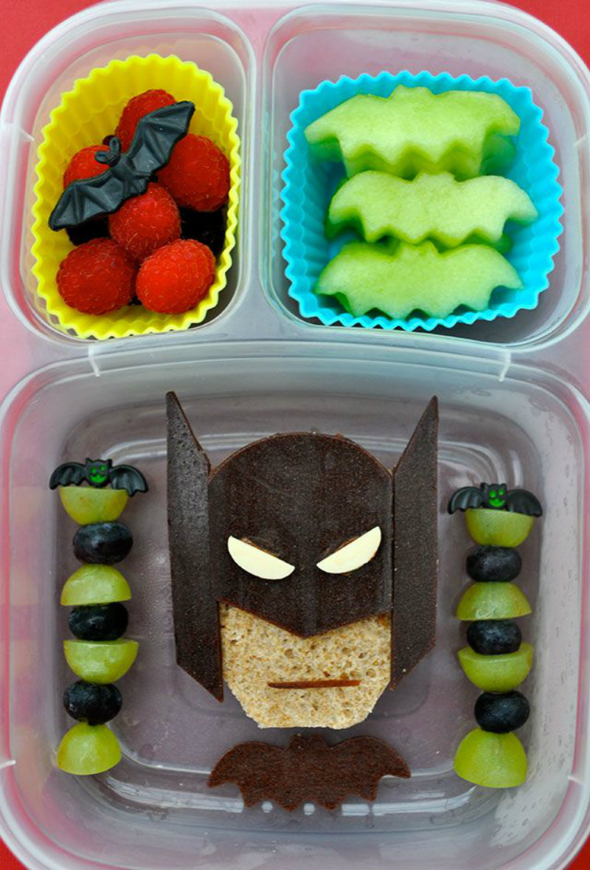 Bat lunch