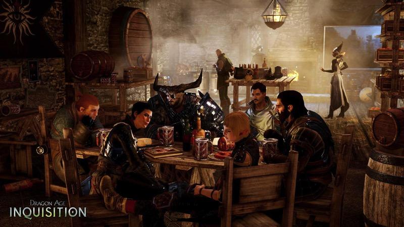 Dai tavern