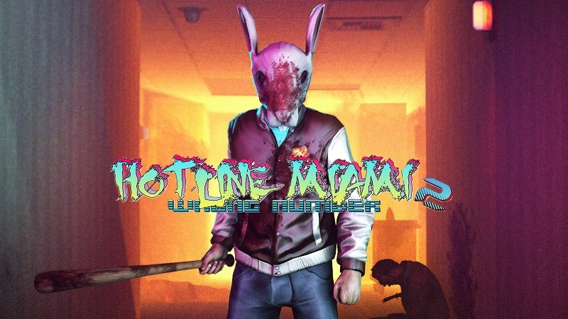 Hotline Miami 2 creators fire back at Australian ban