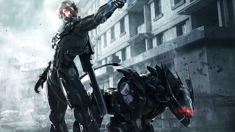 Metal Gear Rising 2 in development?