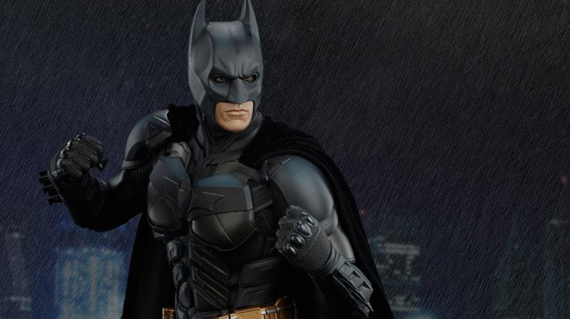 Dark Knight (1)