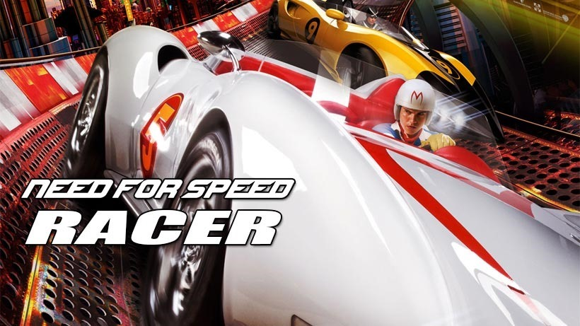 Go-go-speed-racer