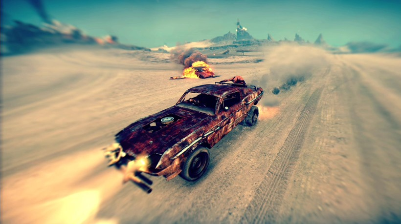 Mad Max (12)