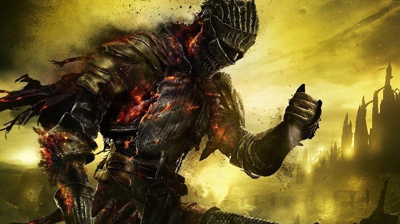 Dark Souls III release date revealed