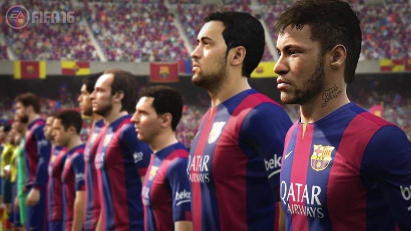 FIFA 16 Review Round Up 1
