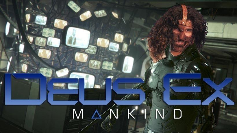 DX-Mankind