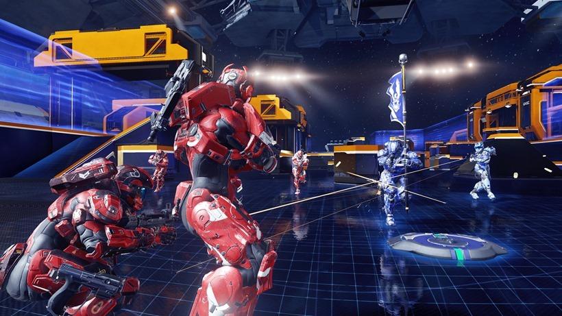 Halo 5: Guardians Review 6