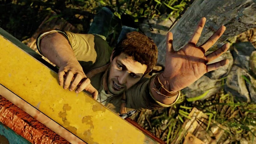 Uncharted Collection Review 2