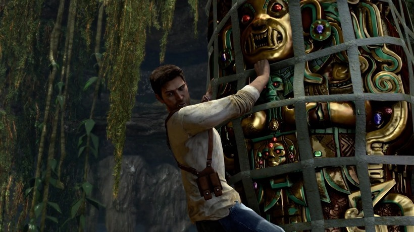 Uncharted Collection Review 6