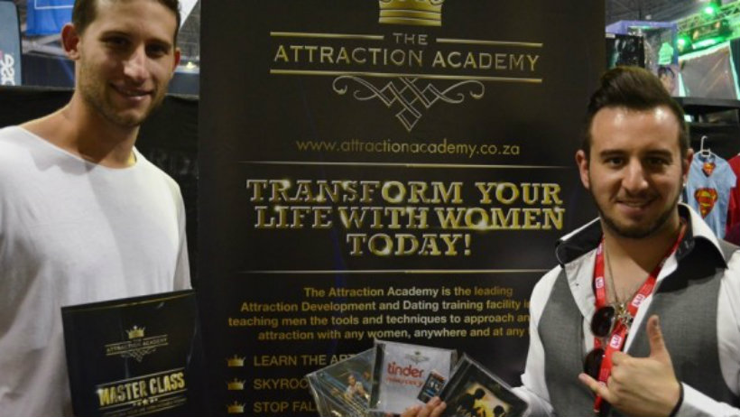 Attraction academy