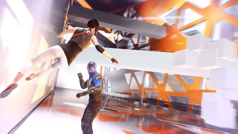 Mirror's Edge catalyst gets soundtrack from Solar Fields