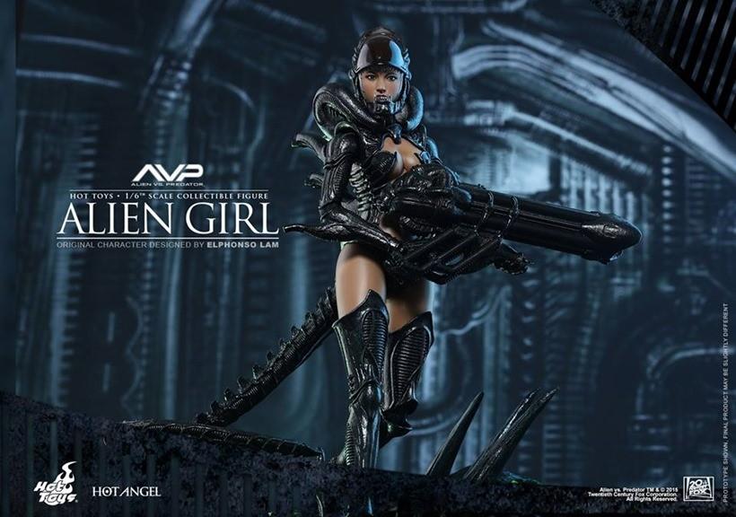 Alien Girl (9)