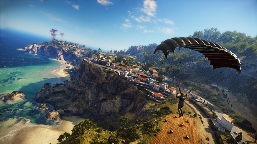 Just Cause 3 Review 6