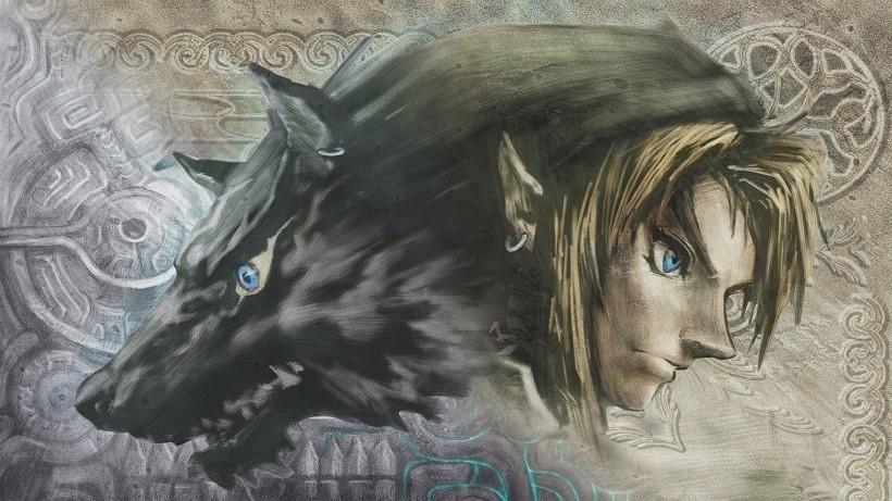 Twilight Princess HD coming to Wii U