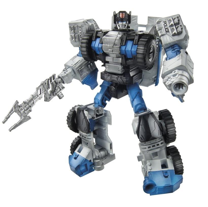 Combiner Wars (4)