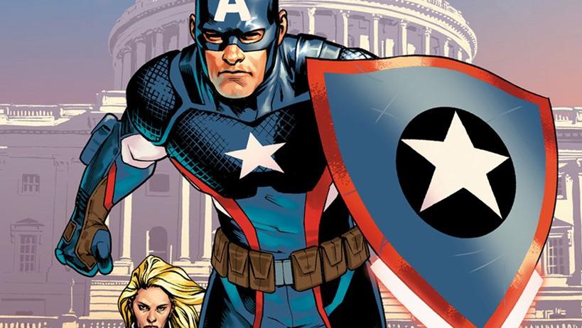 Captain America (1)