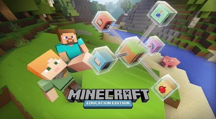 Minecrafteducation
