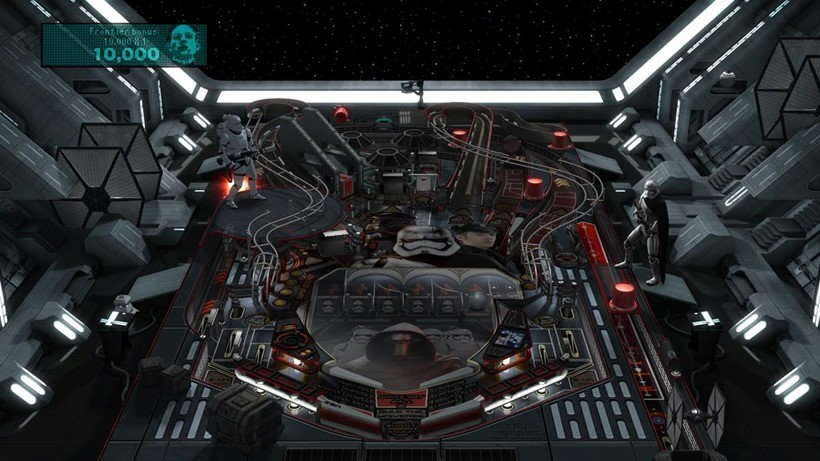 Star Wars Pinball (3)