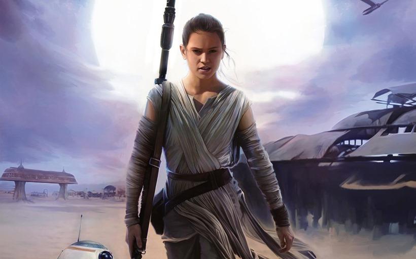 Star Wars TFA (1)