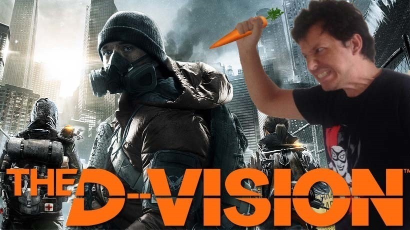 The-D-vision