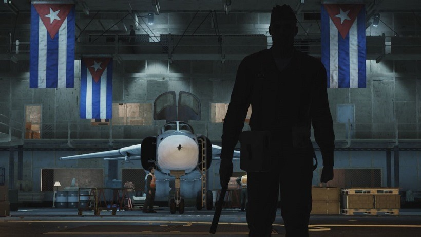 Hitman Beta Preview 3