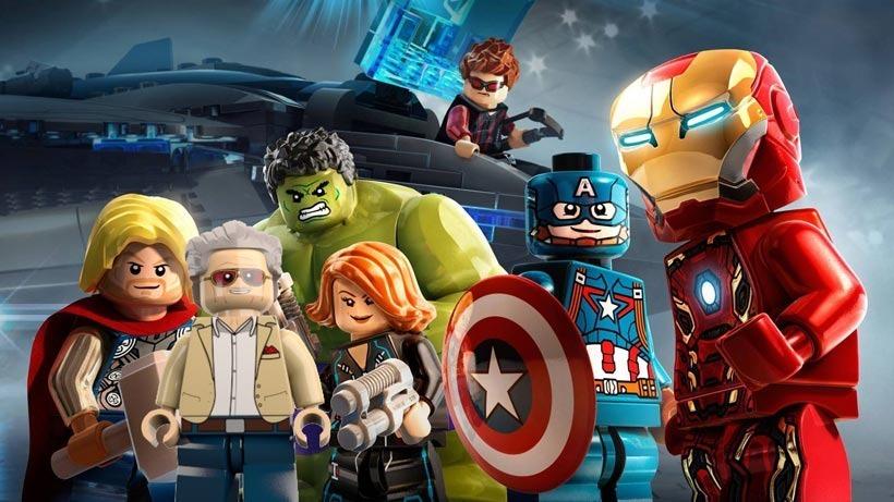 Lego-Stan-Lee