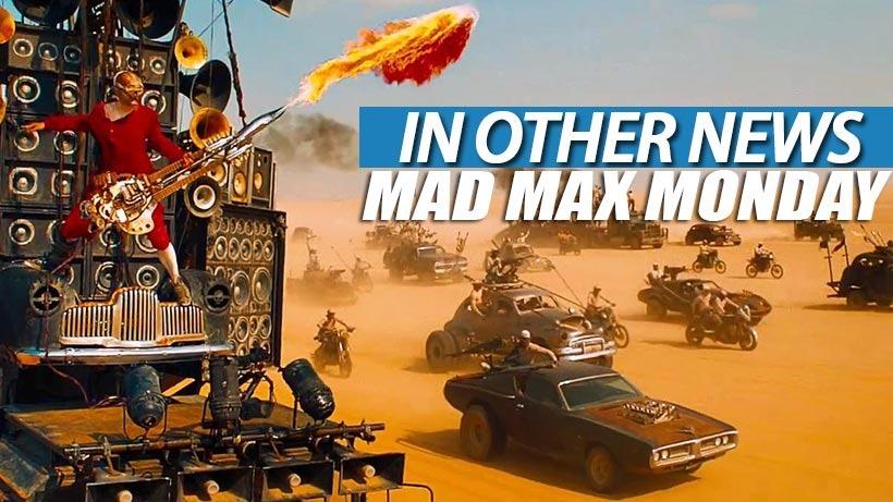 Mad-Max
