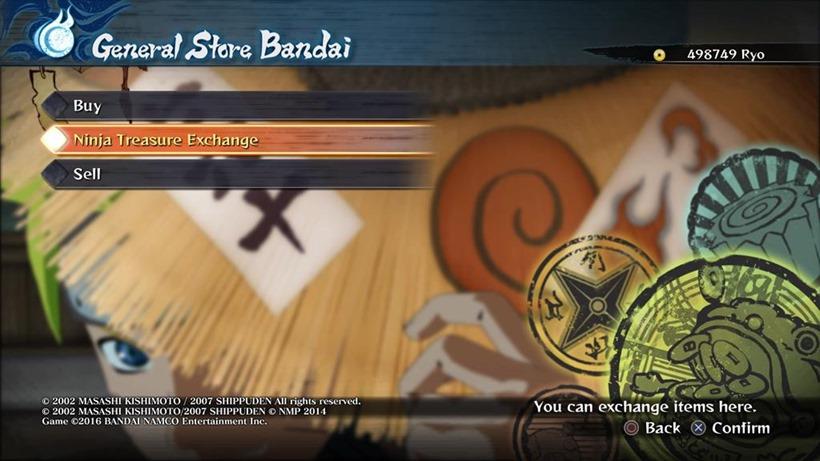 NARUTO SHIPPUDEN_ Ultimate Ninja STORM (4)