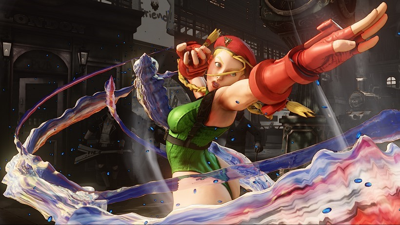 Street Fighter V review round up 3