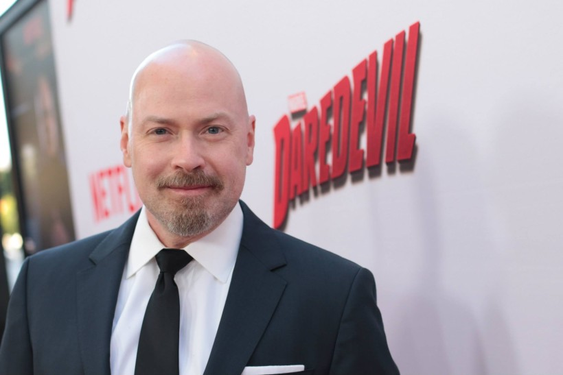 daredevil-netflix-red-carpet-premiere-steven-deknight-showrunner
