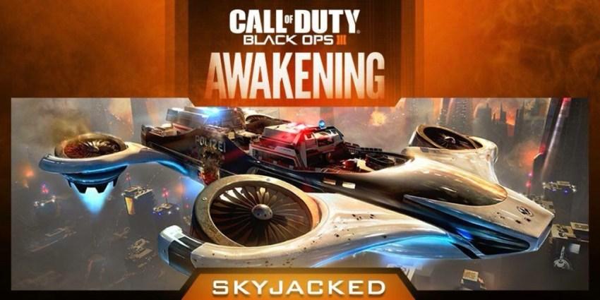 Call of Duty: Black Ops 3 Awakening DLC Review 8