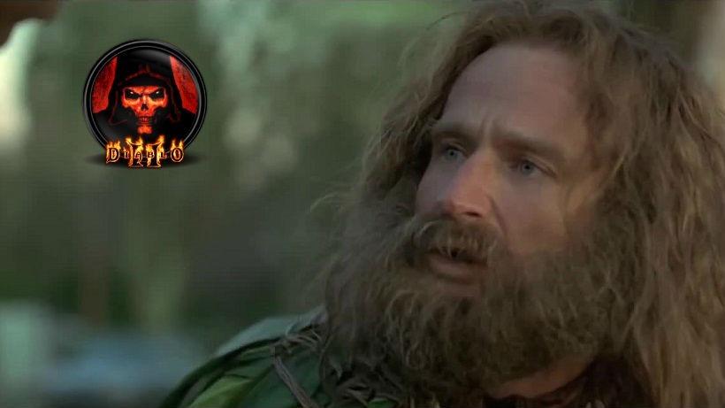 Diablo II patch - WHAT YEAR IS IT