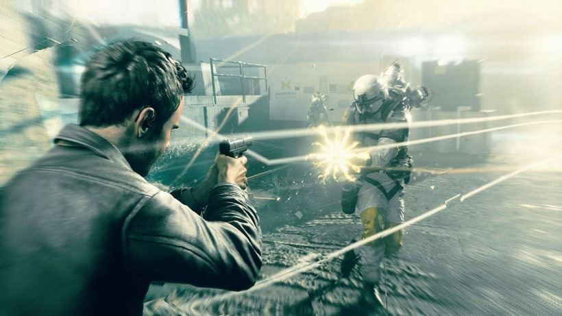 Quantum Break Review 1