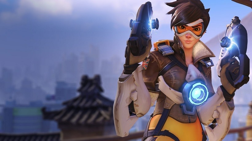 Tracer yay