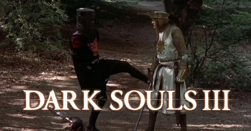 Dank-Souls