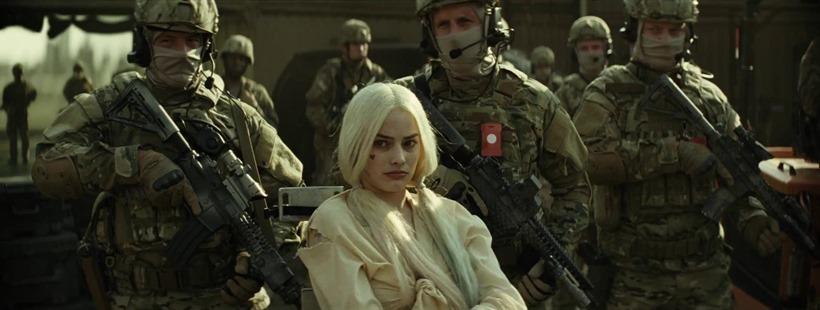 Suicide Squad (15)
