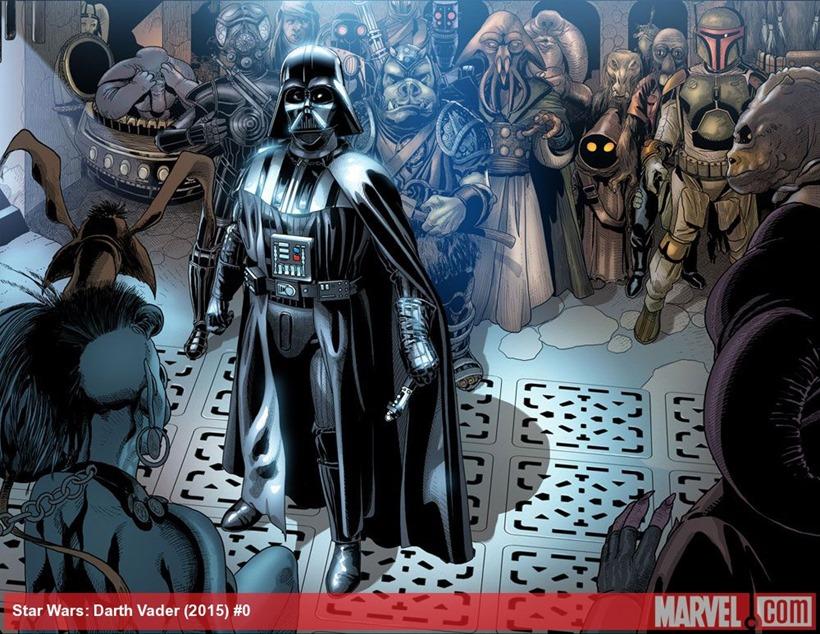 Darth Vader (2)